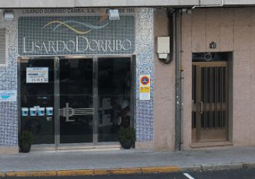 Instalaciones de Construcción de Piscinas Lisardo Dorribo en Ourense