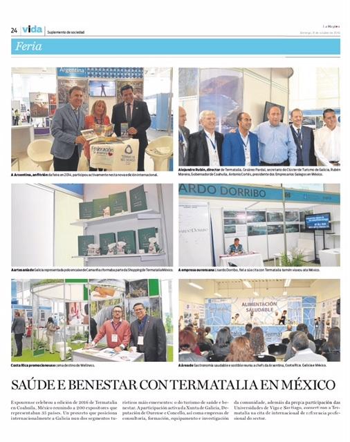 Termatalia México